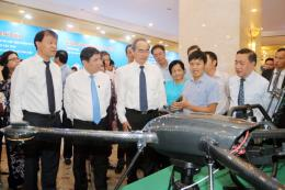 Thành phố Hồ Chí Minh ưu tiên phát triển 4 nhóm ngành công nghiệp