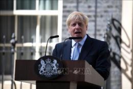 Thủ tướng Anh thừa nhận vẫn có khả năng không đạt được thỏa thuận với EU