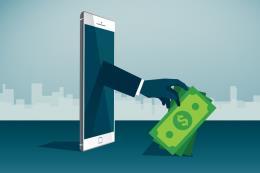 Khuyến cáo người tiêu dùng thận trọng, cân nhắc khi vay tiền online