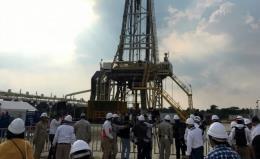 Mexico phát hiện mỏ dầu có trữ lượng lên tới 700 triệu thùng