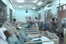 Báo động tình trạng hết nguồn dự toán chi phí khám chữa bệnh BHYT ở Đồng Nai