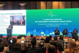 Nhiều khuyến nghị cho phát triển năng lượng tại Việt Nam
