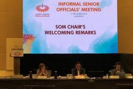 Năm APEC 2020 ưu tiên tăng cường thương mại và đầu tư