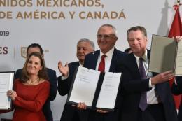 Canada: NAFTA 2.0 hỗ trợ thịnh vượng kinh tế của khu vực Bắc Mỹ