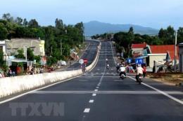 Nhiều vi phạm trong dự án mở rộng Quốc lộ 1, đoạn Bình Định và Phú Yên