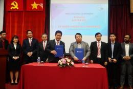 Vietravel ký kết hợp tác phát triển hàng không – du lịch