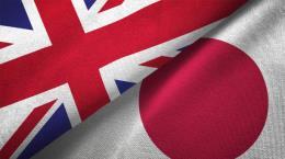Nhật Bản muốn sớm ký thỏa thuận tự do thương mại với Anh hậu Brexit