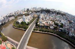 Tp. Hồ Chí Minh kêu gọi DN Hoa Kỳ đầu tư phát triển đô thị, xử lý môi trường