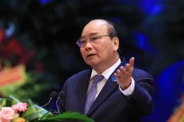 Thủ tướng: Quy rõ trách nhiệm về việc chậm tiến độ các dự án đô thị