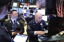Thị trường phản ứng trái chiều trước thỏa thuận thương mại Mỹ-Trung