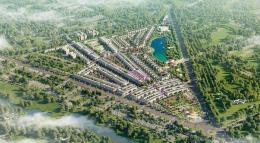 Khởi công Dự án Khu đô thị EcoCity Premia tại Tp. Buôn Ma Thuột
