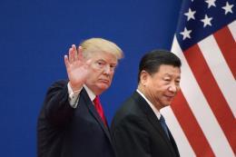 Giới chuyên gia: Thỏa thuận thương mại Mỹ - Trung chủ yếu là thắng lợi đối với Bắc Kinh