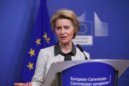 Thỏa thuận Xanh châu Âu: Một khởi đầu không dễ dàng