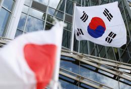 Nhật Bản - Hàn Quốc bắt đầu đối thoại cấp cao về tranh cãi thương mại