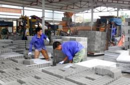 Dự án sản xuất vật liệu xây dựng phải được thẩm định công nghệ