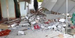 Nổ lớn làm 3 người thương vong tại Nghệ An