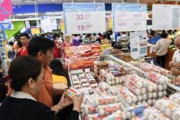 Ngành lương thực, thực phẩm tìm giải pháp gia tăng giá trị sản xuất