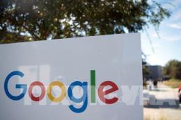 Pháp phạt Google hàng trăm triệu euro
