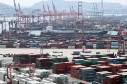 """Hàng hóa Hàn Quốc tăng thị phần ở Mỹ nhờ """"thương chiến"""" Mỹ-Trung"""