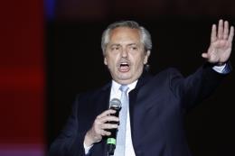 Tổng thống Argentina thừa nhận nước này đang vỡ nợ thực sự
