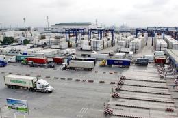 EVFTA giúp gia tăng nhu cầu sử dụng dịch vụ logistics