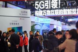 Trung Quốc sẽ đẩy mạnh phát triển mạng 5G trong năm 2020