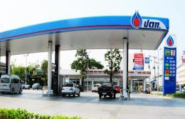 Thái Lan giảm giá xăng dầu cho người dân dịp Năm mới 2020
