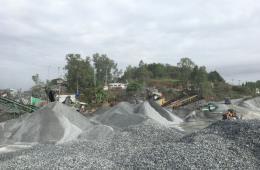 Đá Núi Nhỏ hủy tạm ứng cổ tức đợt 2/2019