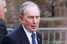 Bầu cử Mỹ 2020: Tỷ phú M.Bloomberg chi