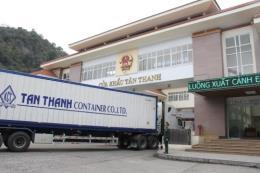 Dịch COVID-19: Giải tỏa ách tắc cho doanh nghiệp xuất khẩu nông sản