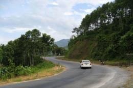 Lào Cai phân làn giao thông trên Quốc lộ 4D từ ngày 27-29/12