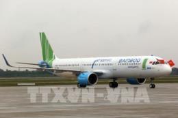 Bamboo Airways đạt Chứng nhận đánh giá an toàn khai thác