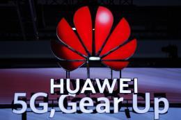 Đức cần Huawei để xây dựng mạng 5G