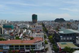 Thành phố Thanh Hóa đạt chuẩn nông thôn mới năm 2019