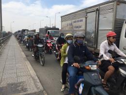 Đồng Nai: Nhiều hệ luỵ từ kết nối giao thông thiếu đồng bộ
