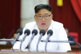 Nhà lãnh đạo Triều Tiên cảnh báo thách thức nghiêm trọng với nền kinh tế