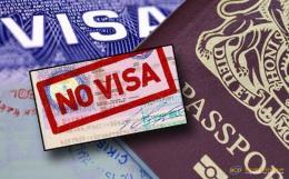 Malaysia miễn thị thực du lịch 15 ngày cho công dân Ấn Độ