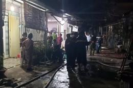 Bộ Công an vào cuộc điều tra nguyên nhân vụ cháy homestay ở Phú Quốc