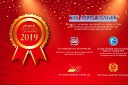 Agribank khẳng định dấu ấn bằng những giải thưởng