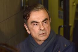 Thổ Nhĩ Kỳ công bố hình ảnh đối tượng giúp cựu Chủ tịch Nissan bỏ trốn