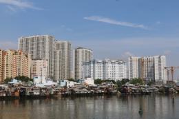 Phát triển đô thị tại Tp. HCM - Bài 2: Gian nan cải tạo chung cư cũ