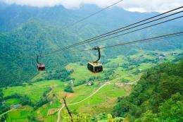 Phát triển du lịch bài bản là cách tốt nhất để gìn giữ rừng