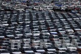 Chính phủ Anh sẽ cấm bán xe chạy bằng xăng và dầu diesel vào năm 2035