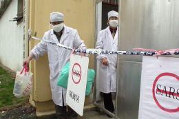 Trung Quốc loại trừ khả năng virus SARS gây ra bệnh viêm phổi lạ