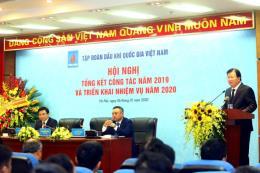 Phó Thủ tướng Trịnh Đình Dũng: Ưu tiên nguồn lực cho các dự án trọng điểm dầu khí