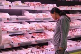 Giá thịt lợn có thể tăng vào những ngày cận Tết