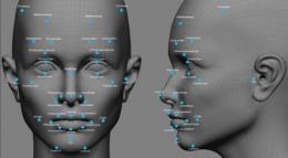 Đột phá mới trong công nghệ tái tạo khuôn mặt