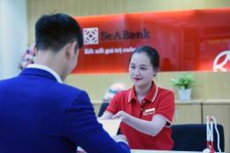 Tăng trưởng vượt bậc, SeABank báo lãi gấp đôi năm 2018