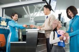Tăng chuyến bay phục vụ người dân đi lại trong dịp Tết Nguyên đán
