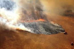 Cháy rừng tại Australia: Ban bố nhiều cảnh báo sơ tán mới